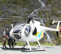 Cheap Helicopter Rides